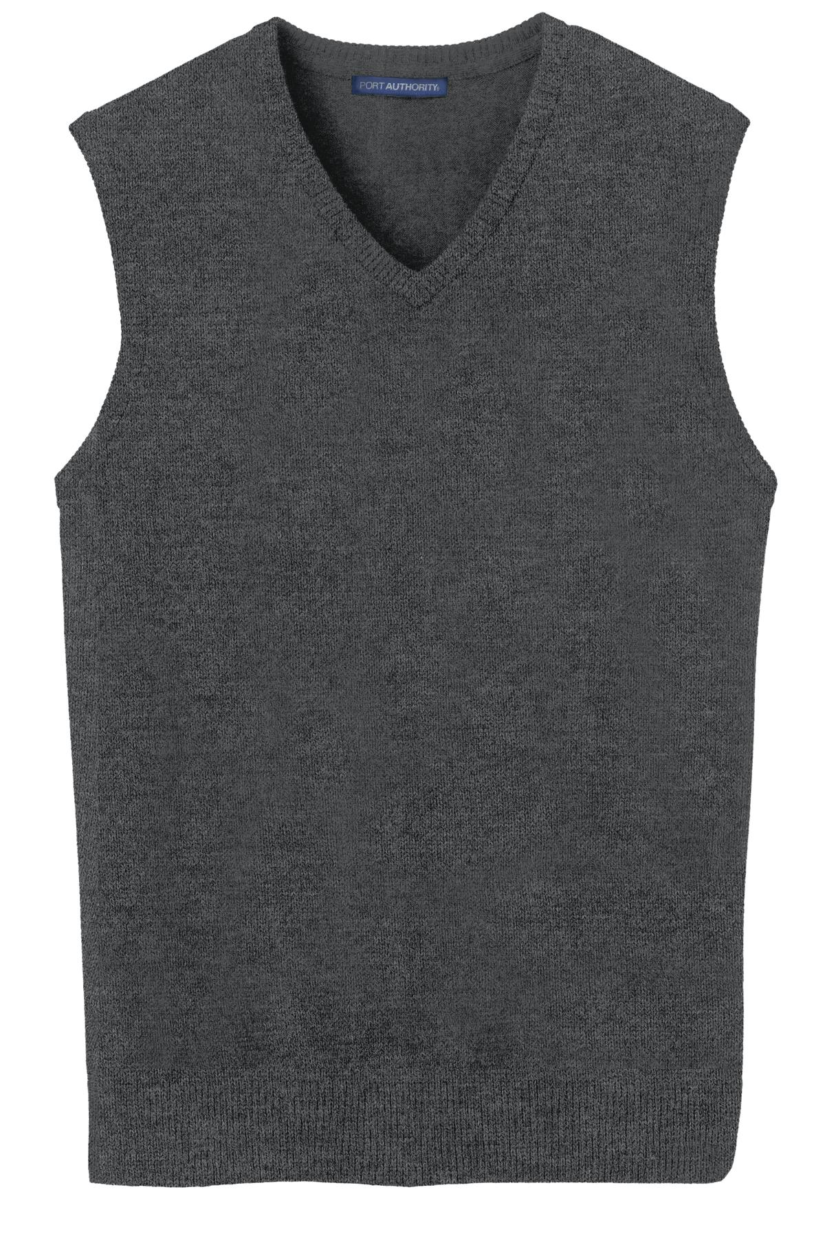 REALTOR® Mens Sweater Vest (RCG1350)