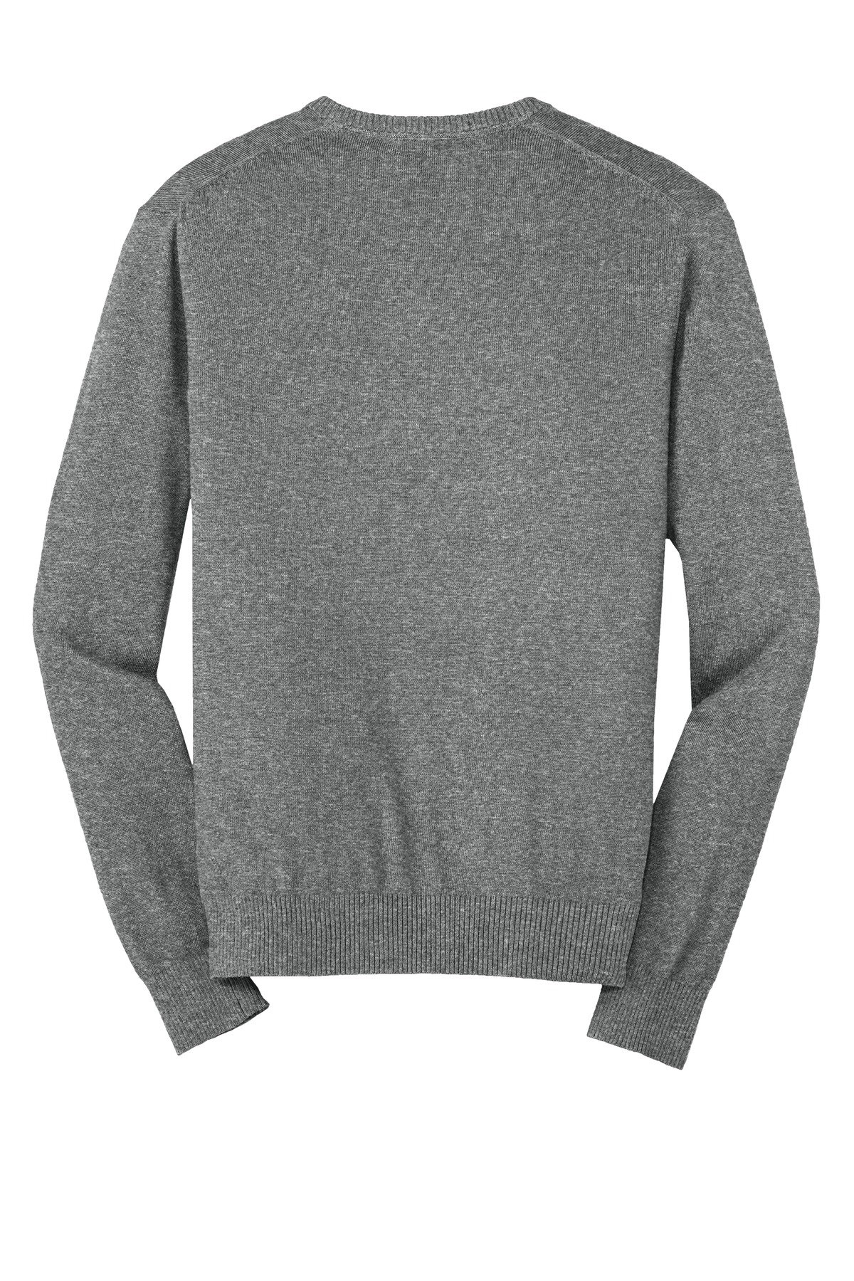 Mens V-Neck Sweater - RCG1340
