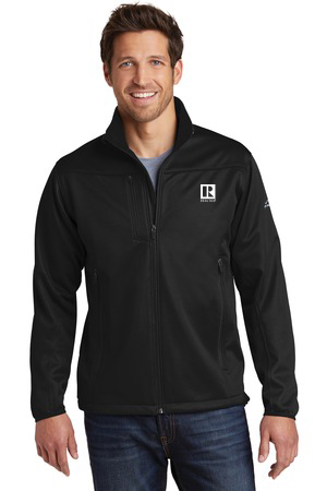 Mens Eddie Bauer Weather-Resist Soft Shell Jacket