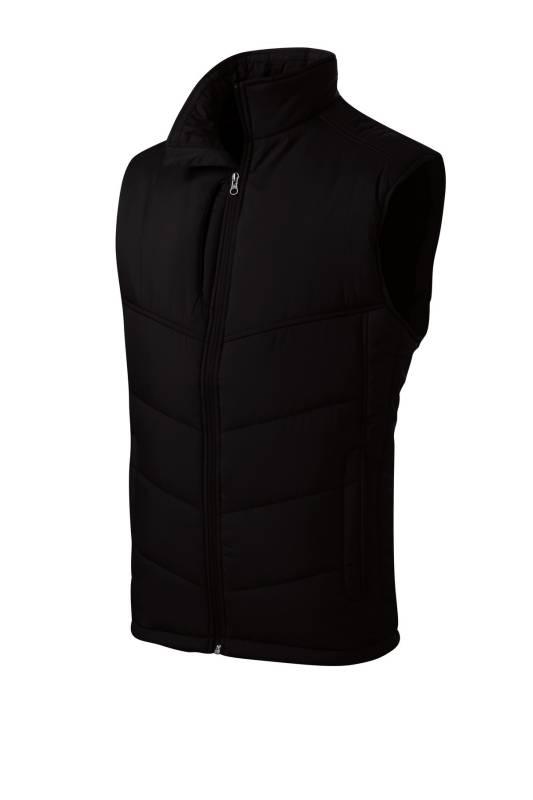 Mens Puffy Vest - RCG1410