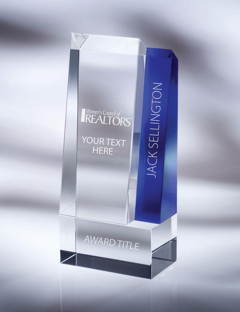 Metro Award - WCR