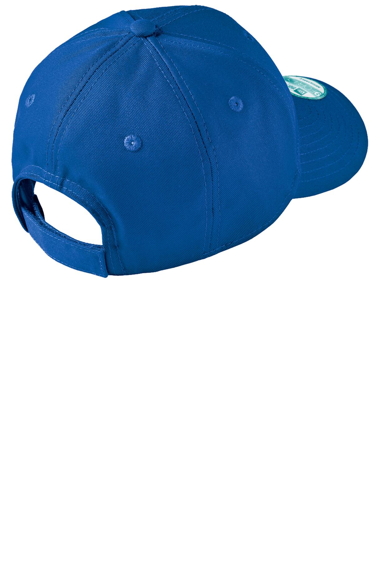 New Era - Adjustable Structured Cap - RCG3230