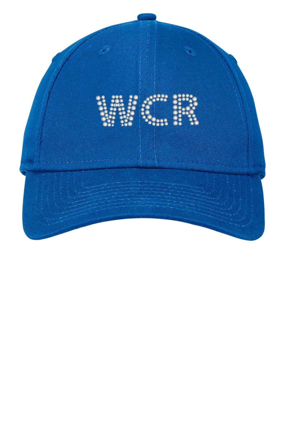 New Era - Adjustable Structured Cap - WCG3230