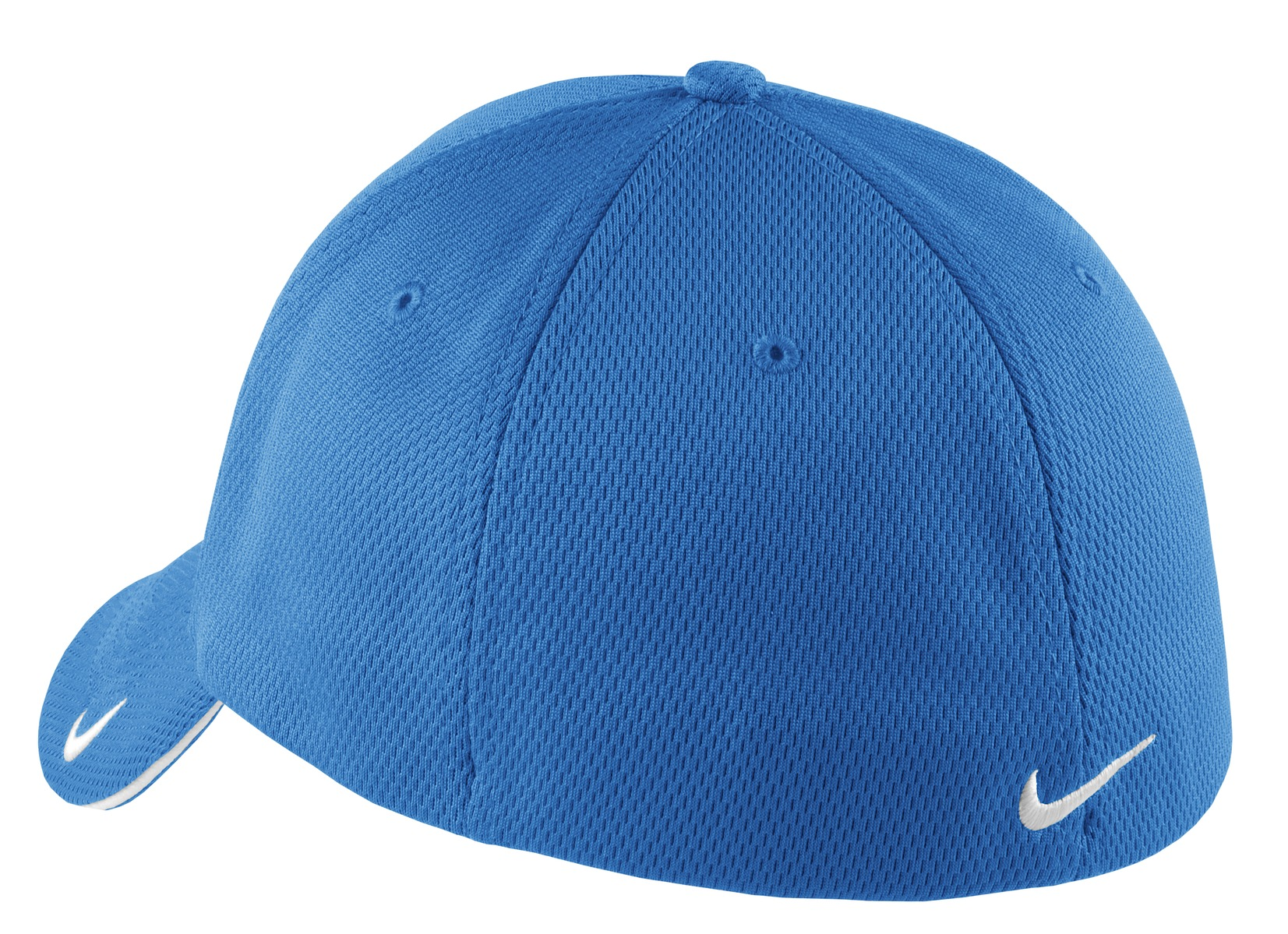 """That's Who We R"" Dri-FIT Mesh Swoosh Flex Sandwich Cap - TCG3210"