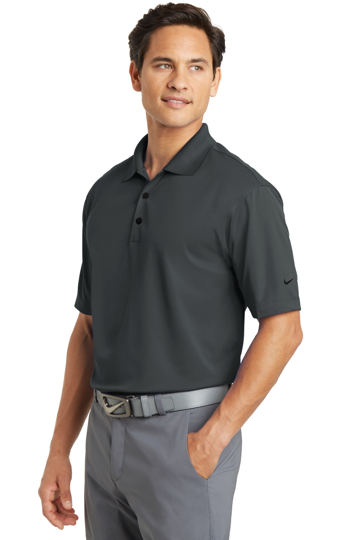 Nike Golf - Dri-FIT Micro Pique Polo - RCG3807