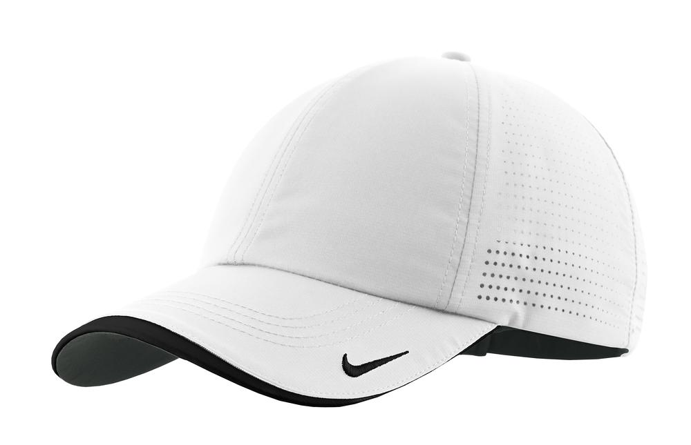 f2fe75cdd7be1 ... Nike Golf - Dri-FIT Swoosh Perforated Cap - RCG3200 ...