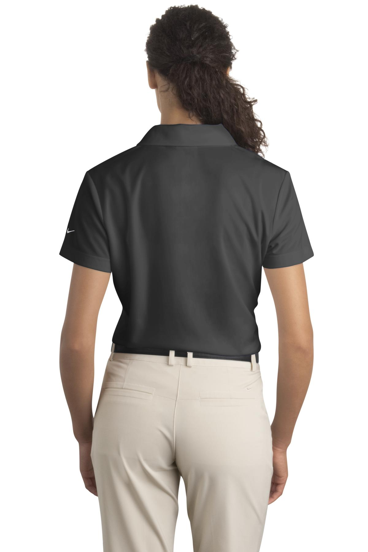 Nike Golf - Ladies Dri-FIT Micro Pique Polo - RCL4067
