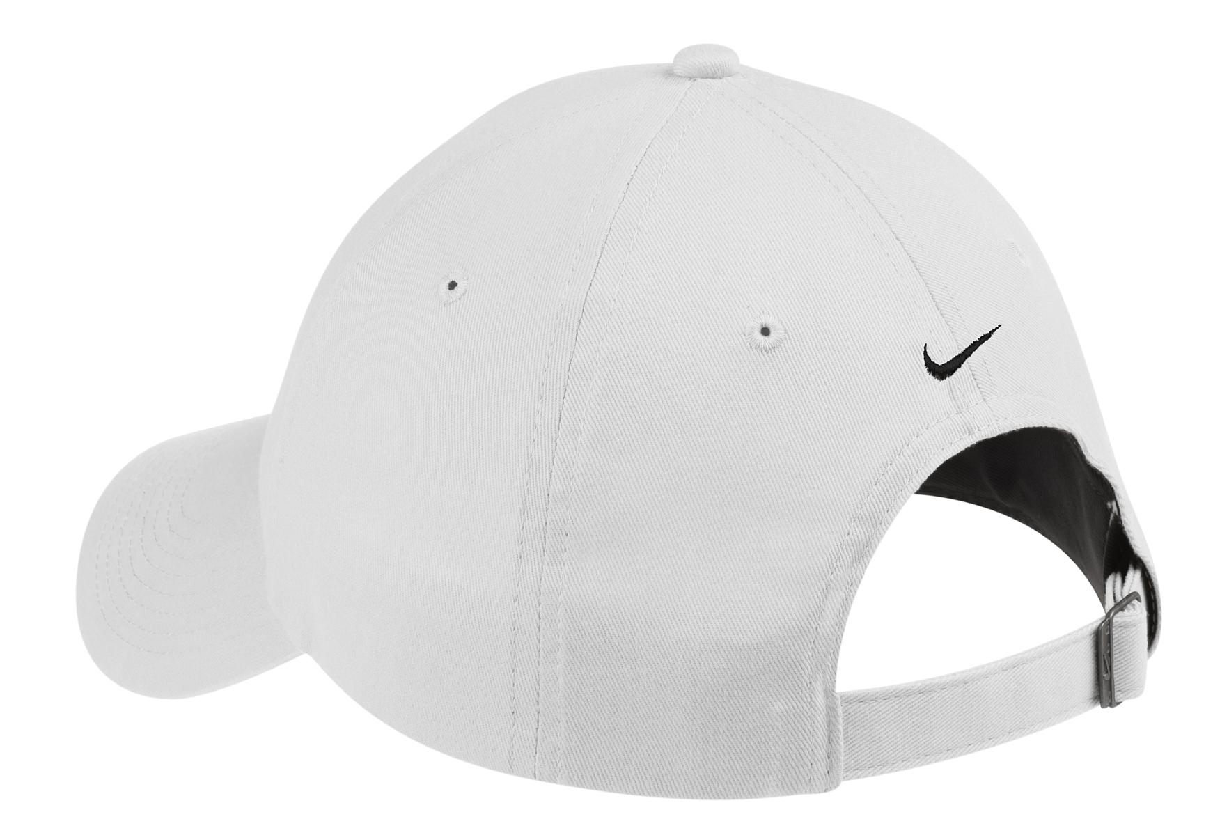 info for b8cb8 62b30 Nike Golf - Unstructured Twill Cap - RCG3220 ...