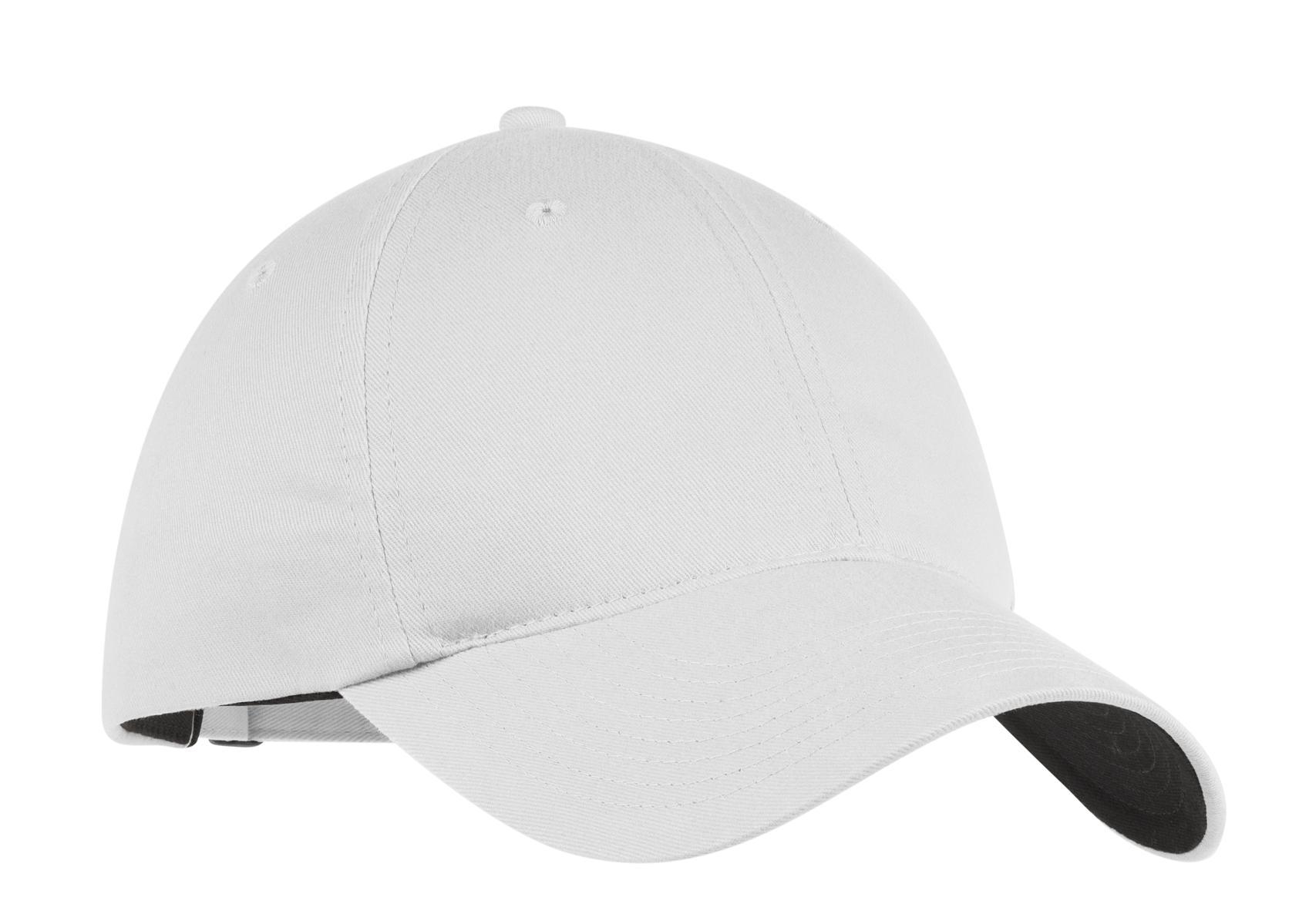 4bdeba47959 Nike Golf - Unstructured Twill Cap - Discontinued LJ 02 21.