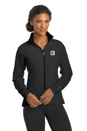 OGIO ENDURANCE Ladies Velocity Windbreaker