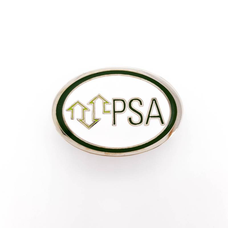 PSA Pin (Pricing Strategy Advisor)