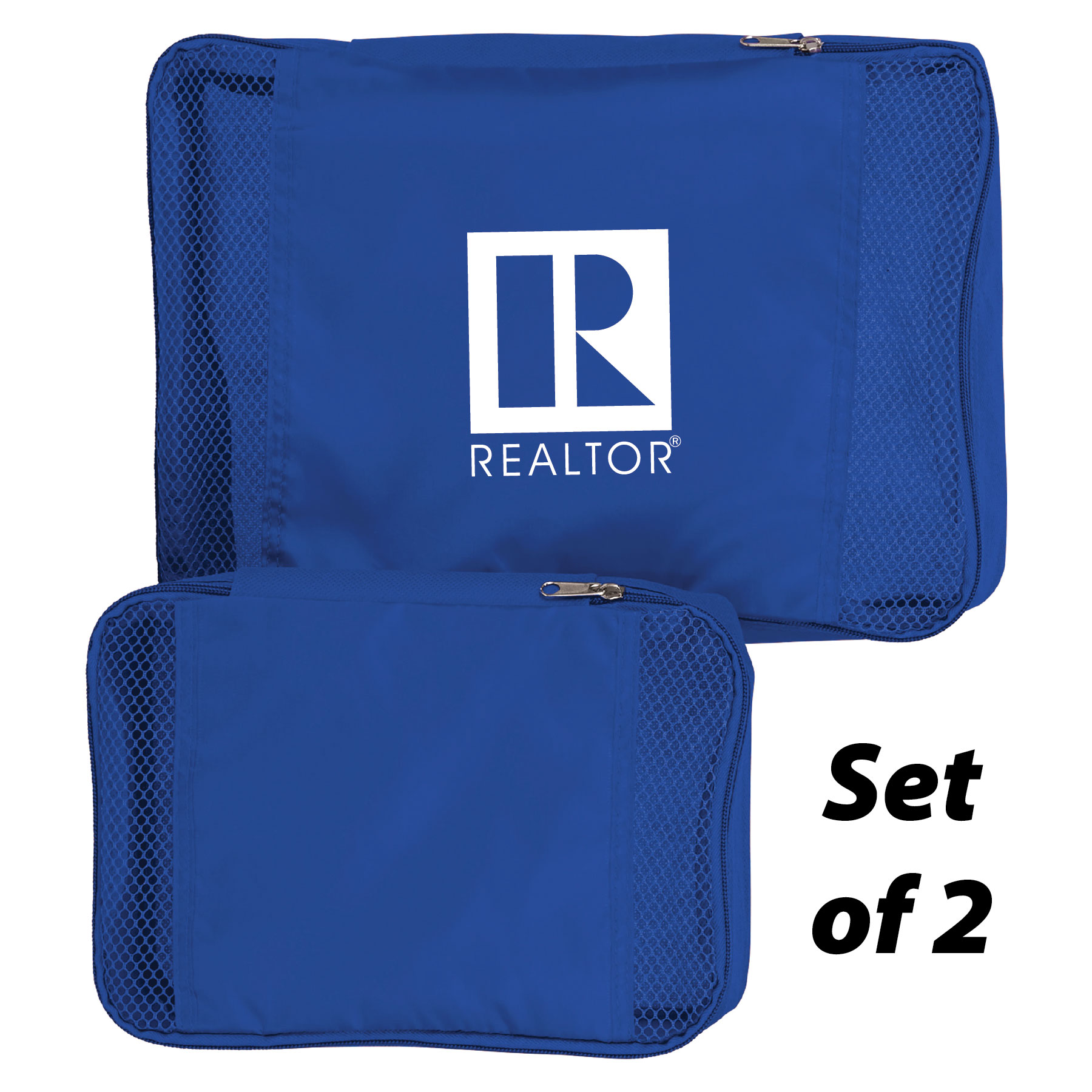 Packing Cubes (Set of 2) - RTS4663