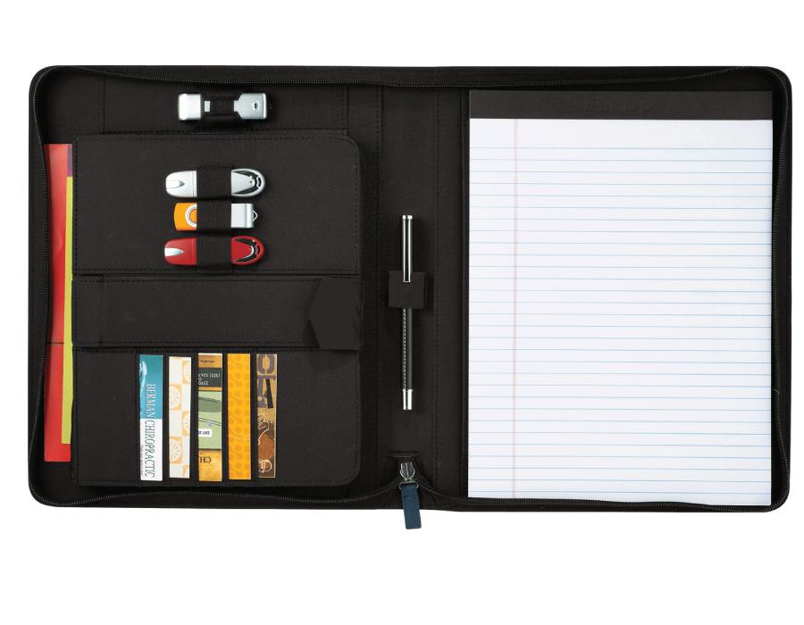 Pedova iPad Stand Padfolio - RTS4601