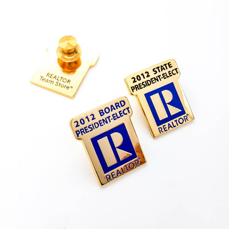 President Elect Pin - RTS3011