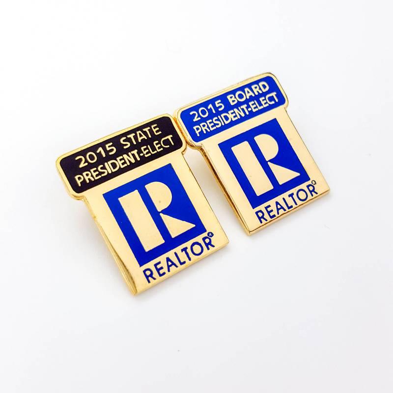 President Elect Pin - RTS3011