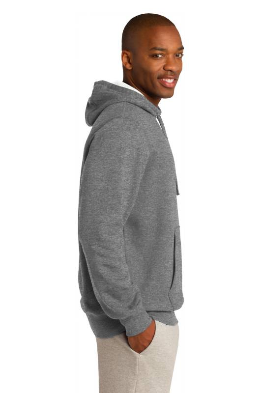 Pullover Hooded Sweatshirt - RCG1171