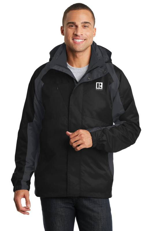 Ranger 3-in-1 Jacket Outerwear,Jackets