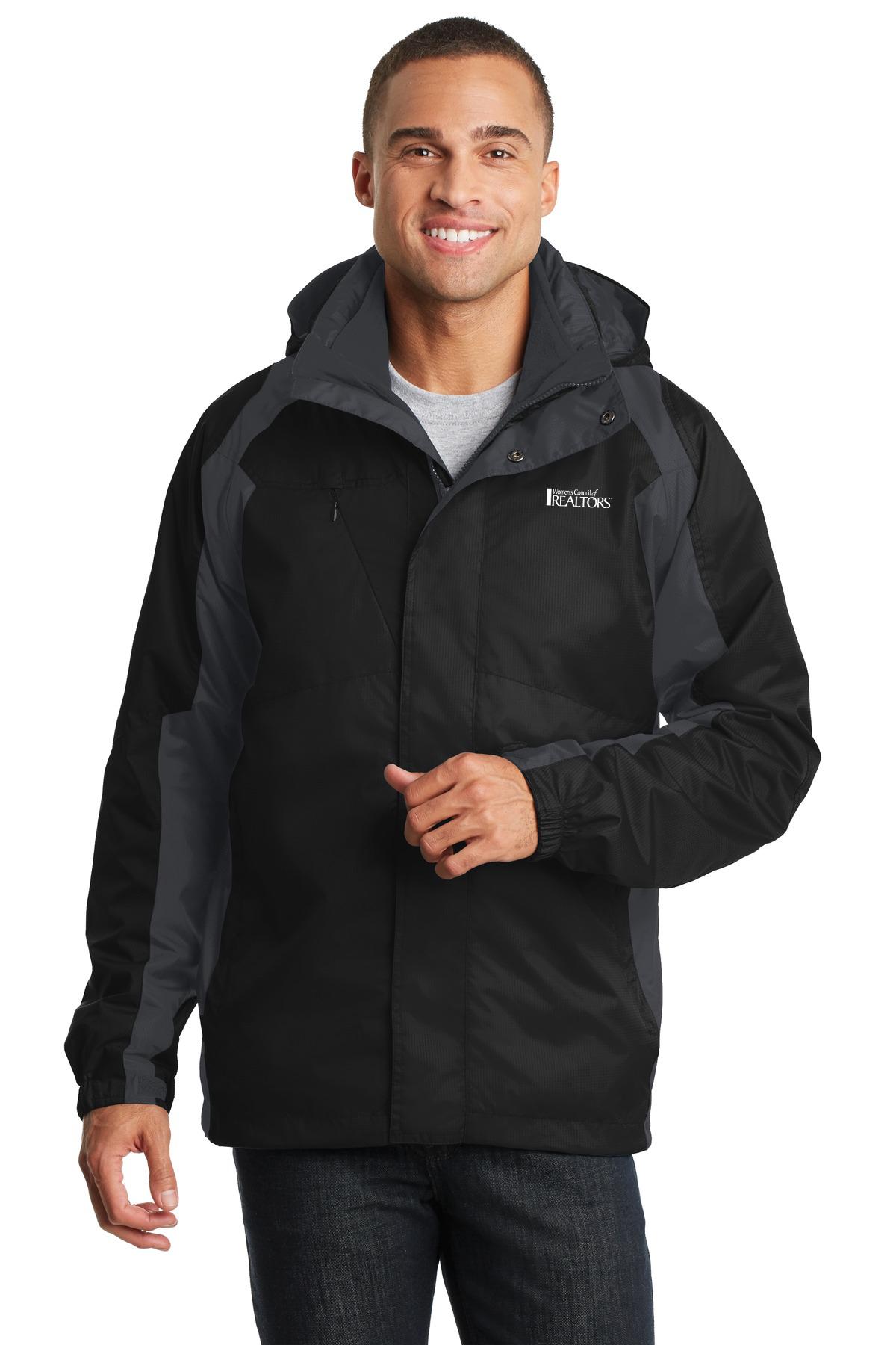 Ranger 3-in-1 Jacket Outerwear,Jackets