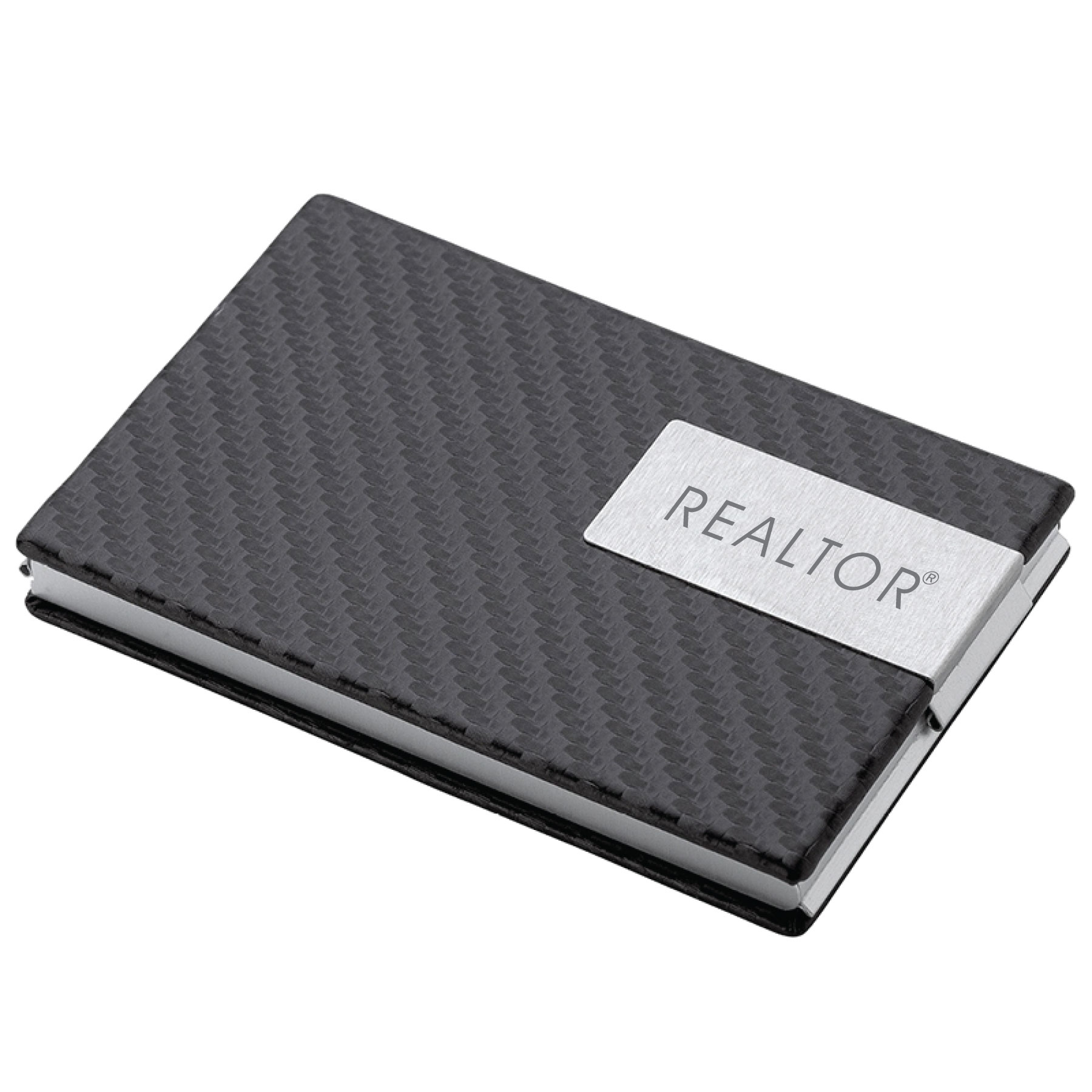 Realtor carbon mesh business card case rts4676 carbon mesh business card case rts4676 colourmoves