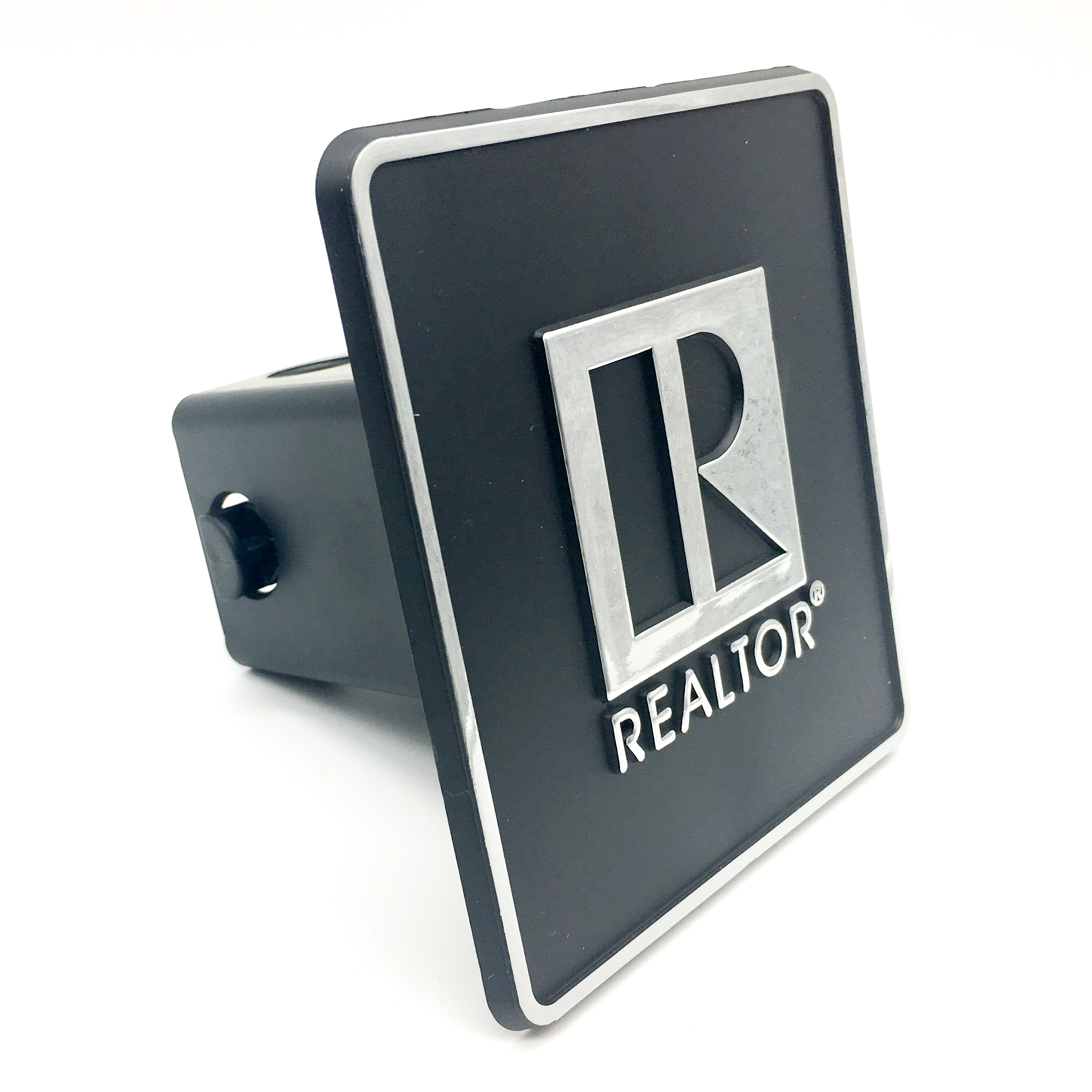 REALTOR®-logo Hitch Cover Hitches,Hithc,Hitchs,Covers,HitchCovers,Plates