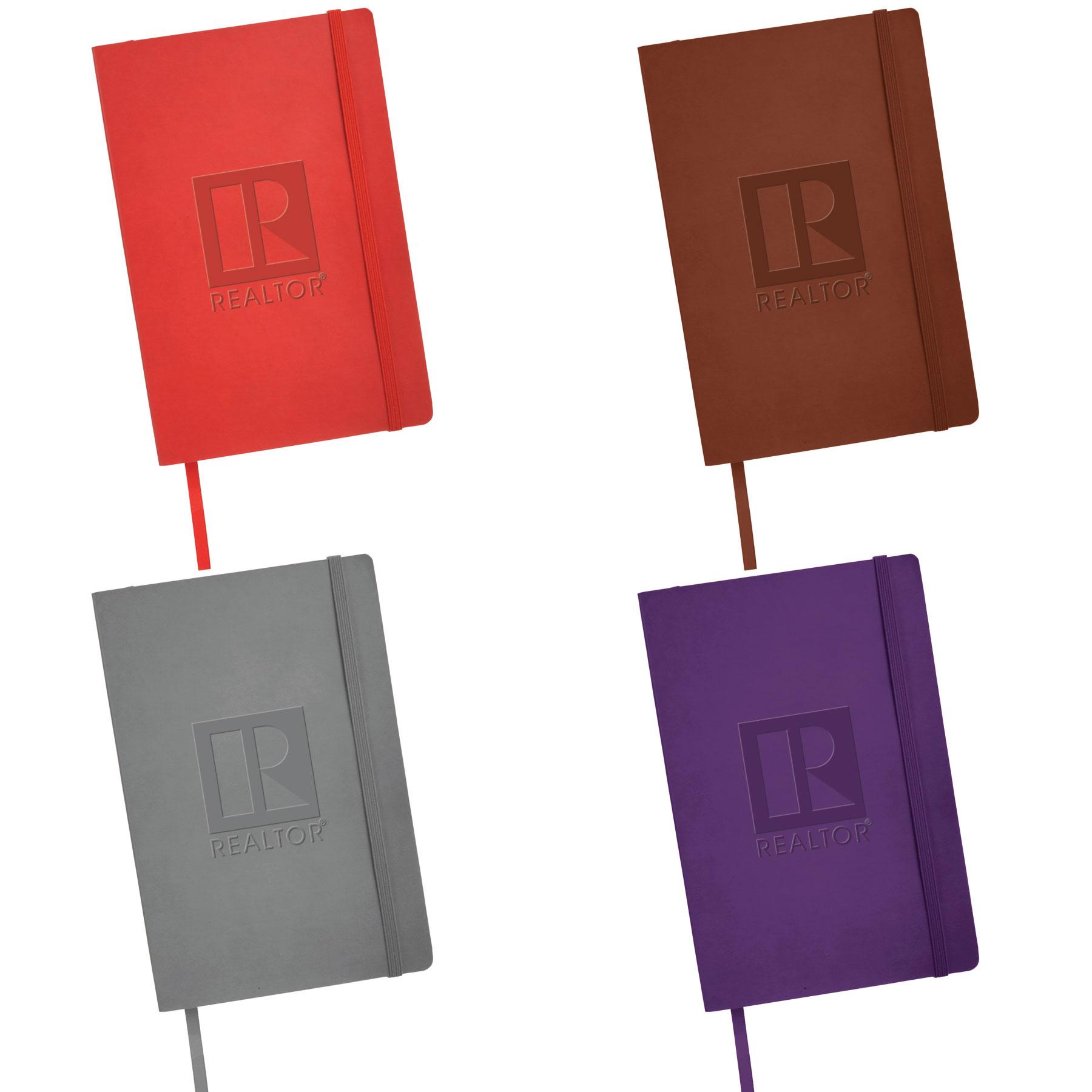 Soft Feel Desk Journal Journals,Books,Folders,Padfolios,Moleskins,Binders,Desks,Organizers