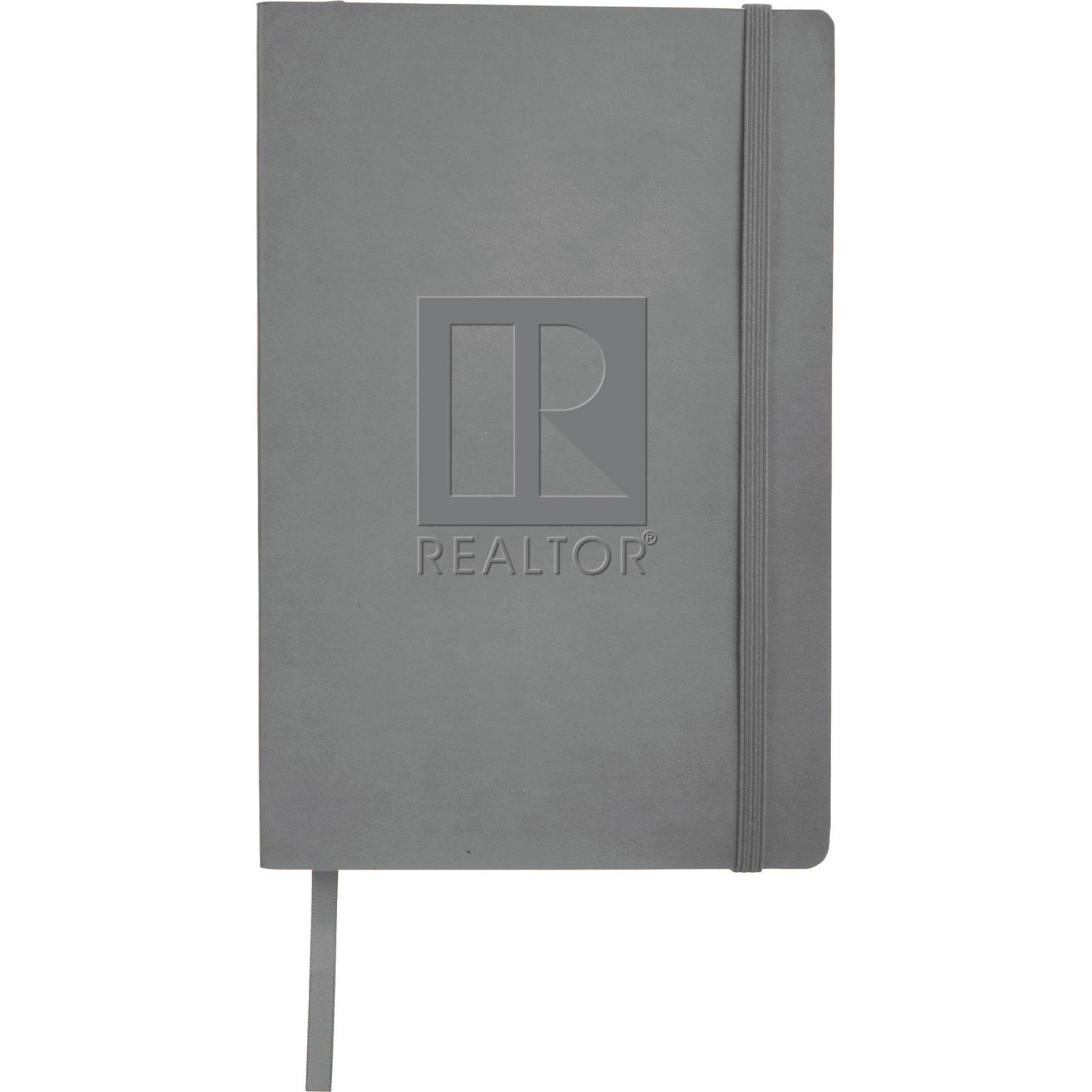 Soft Feel Desk Journal - RTS4675