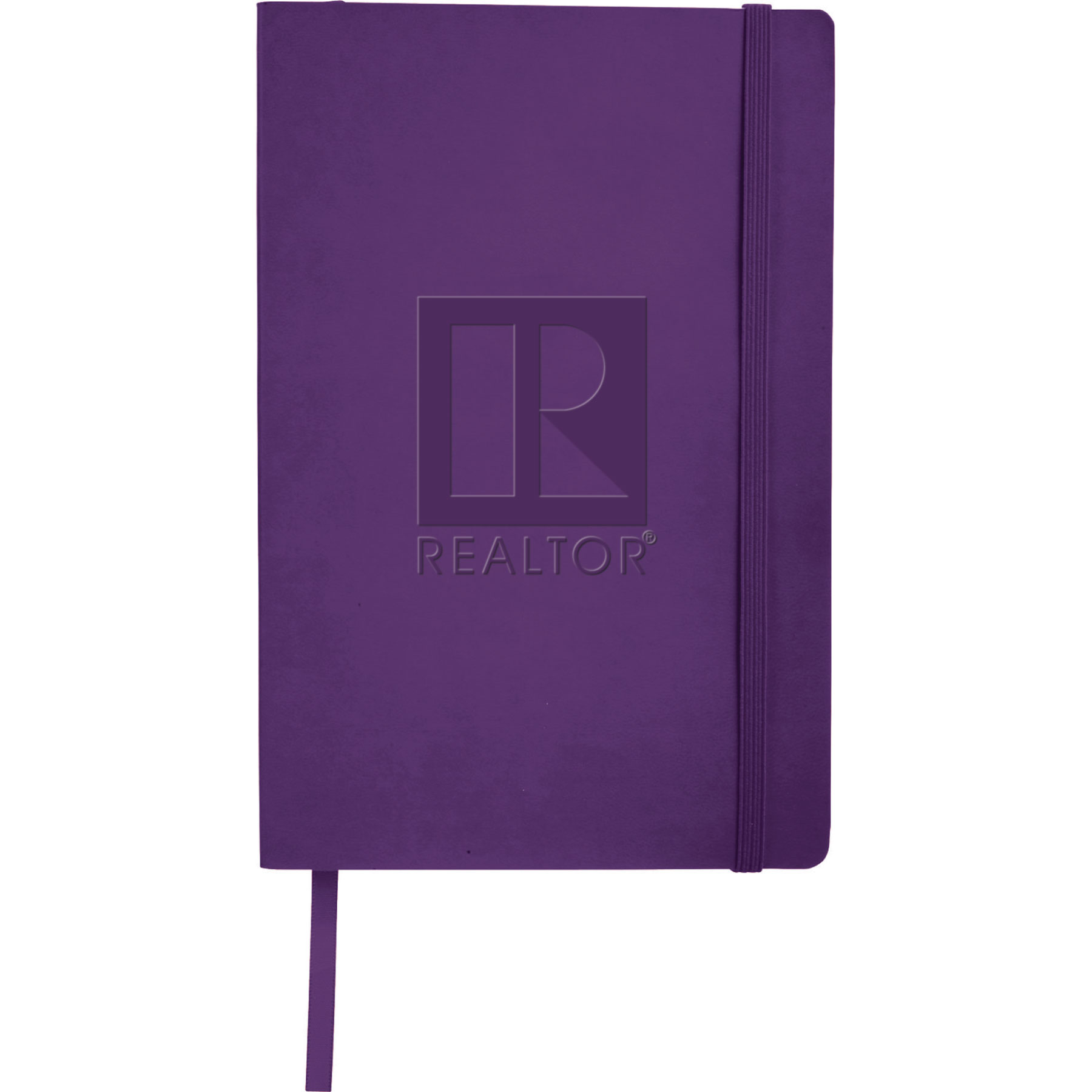 Soft Feel Desk Journal - RTS4675