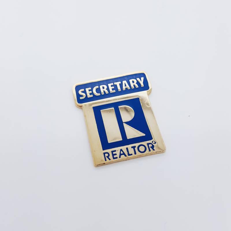 Secretary Pin - RTS3015