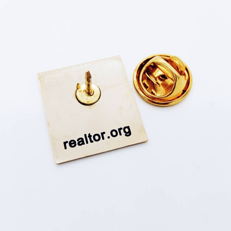 The Original Lapel Pin (Pack of 25) - RTS4395