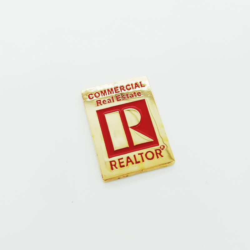 The Original Lapel Pin - RTS3000