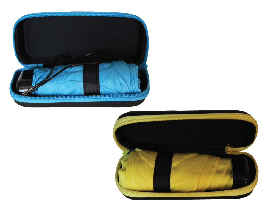 Ultra Packable Umbrella - WCR4332