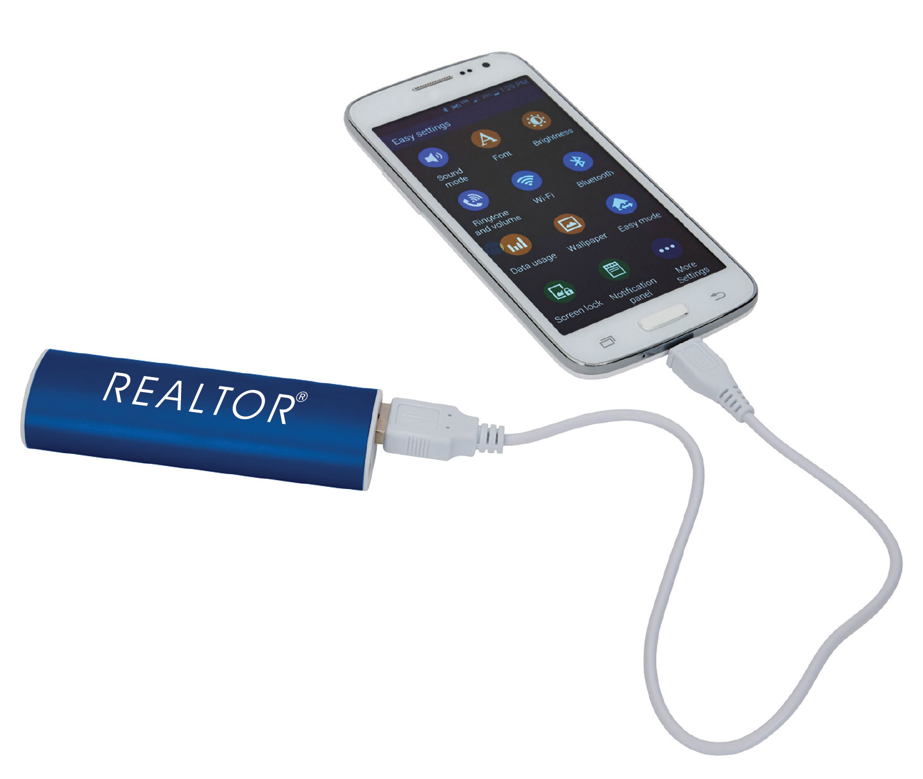 Value Power Bank (Cell Phone Charger) Chargers,Charging,Batteries,Batterys,Phones,Cells,USBS,iPhones,Androids,Sansungs