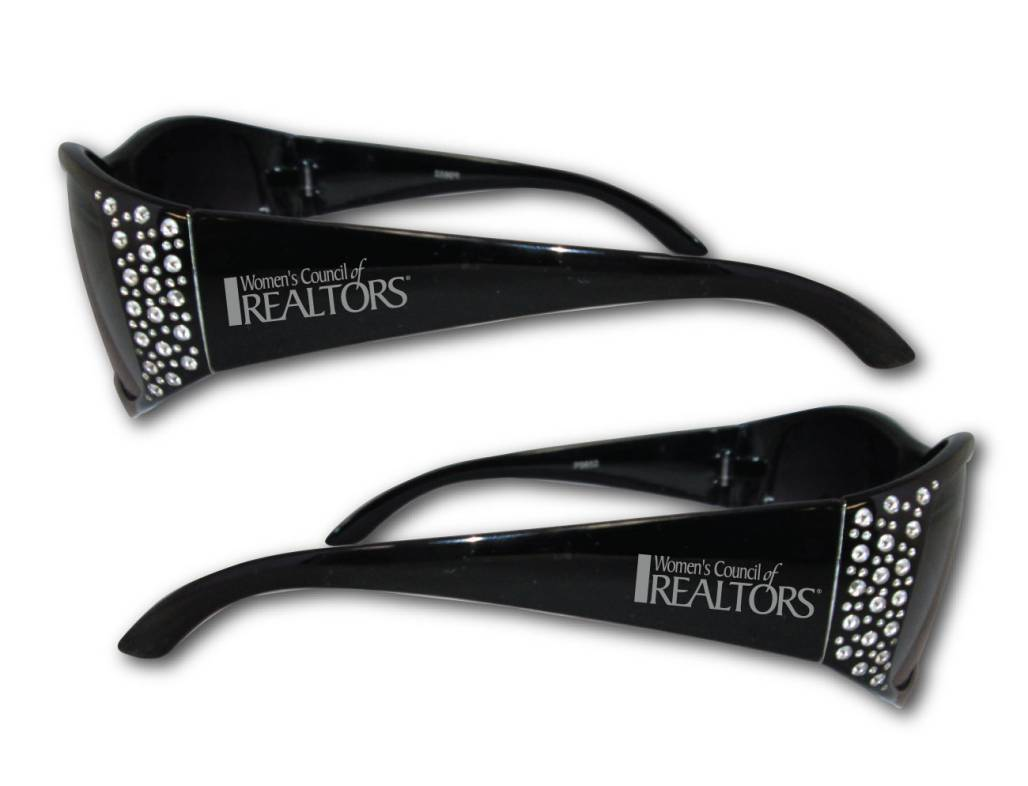 WCR Bling Sunglasses