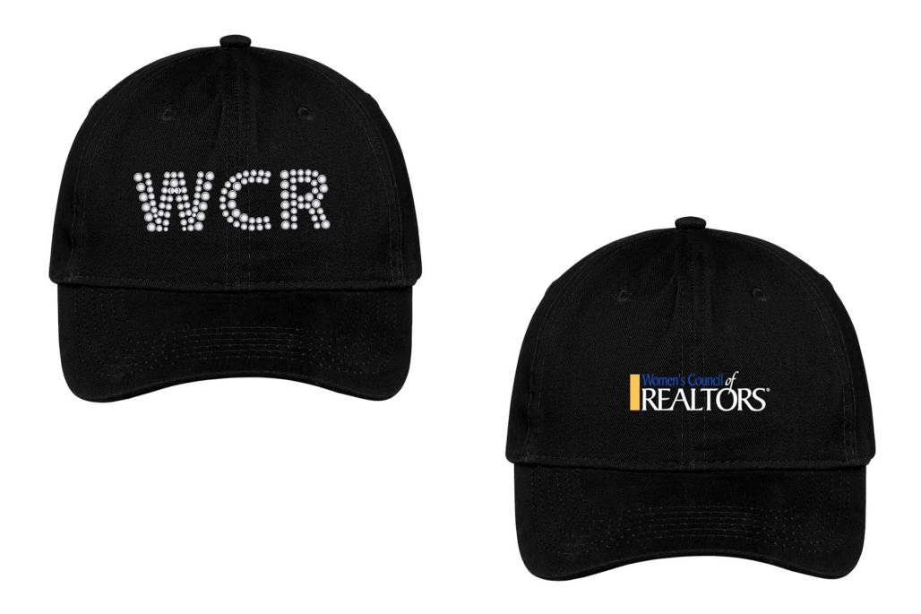 WCR Low Profile Hat (Unisex)