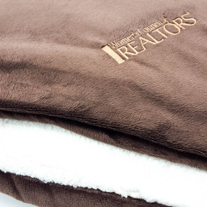 WCR Mountain Lodge Blanket - WCR4642