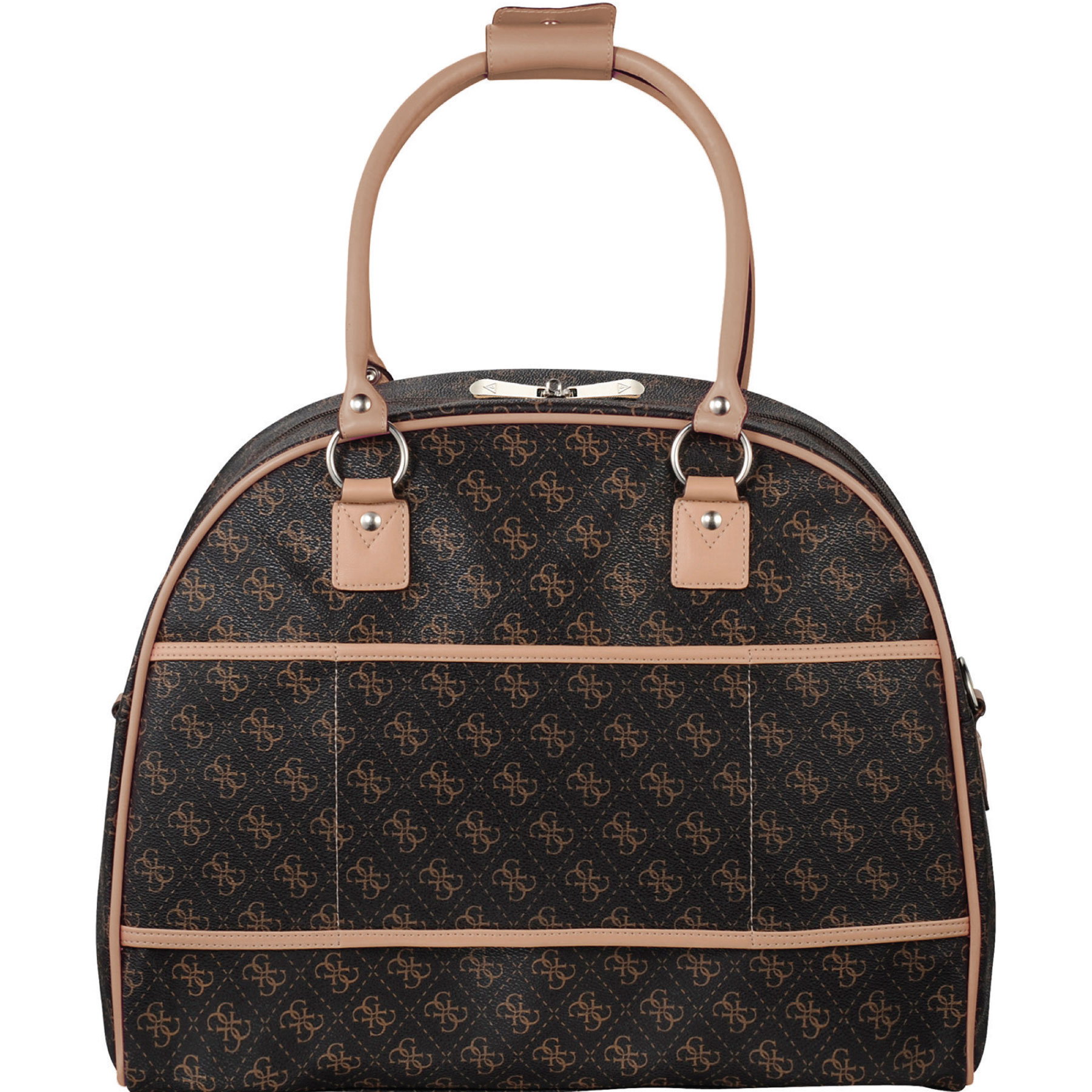 """WCR Guess® Logo Affair Dome Travel 15"""" Computer Tote - WCR4661"""