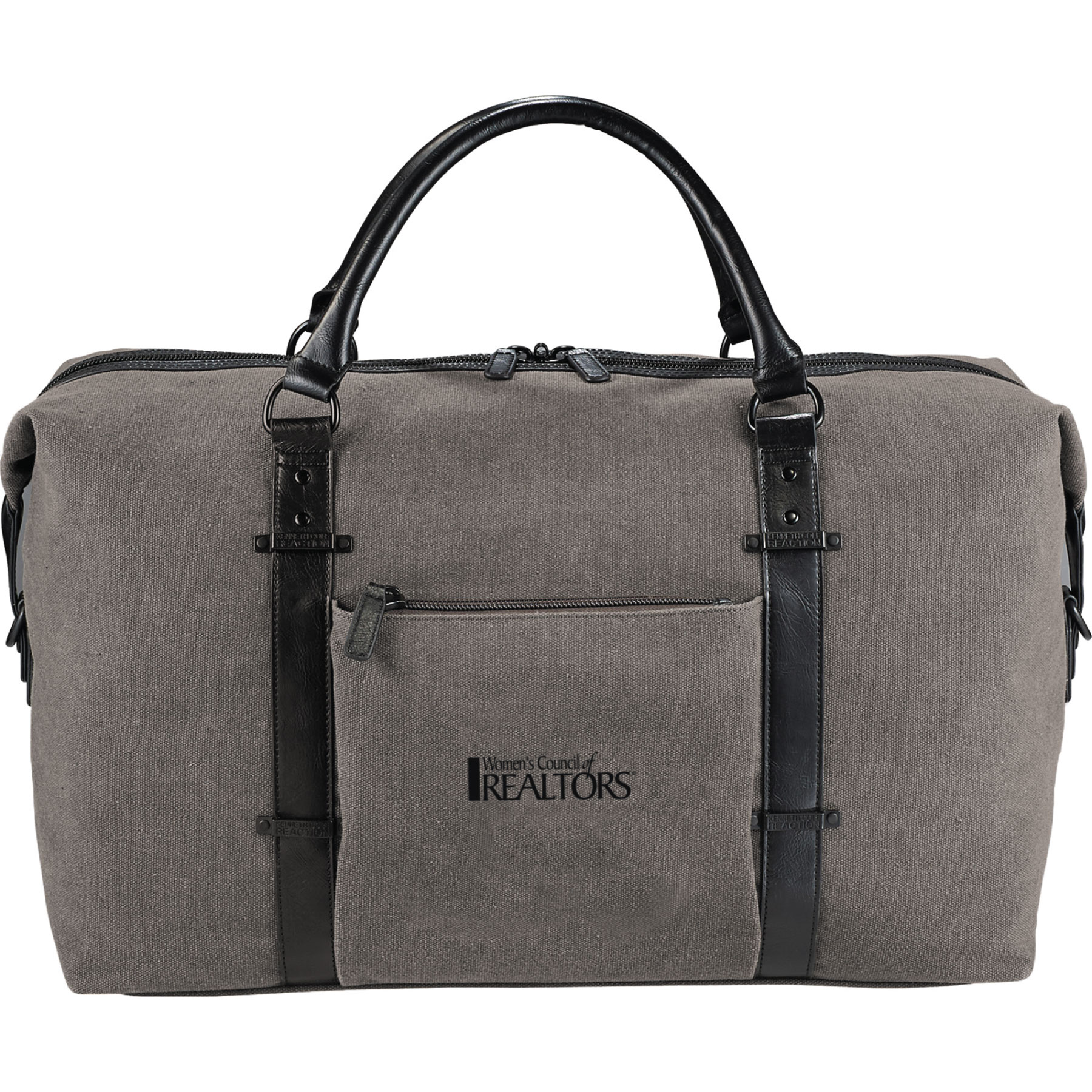 WCR Kenneth Cole® 20 Inch Canvas Duffel Bag Bags,Keneth,Coles,Duffels,Bags,Satchels,Satchells,