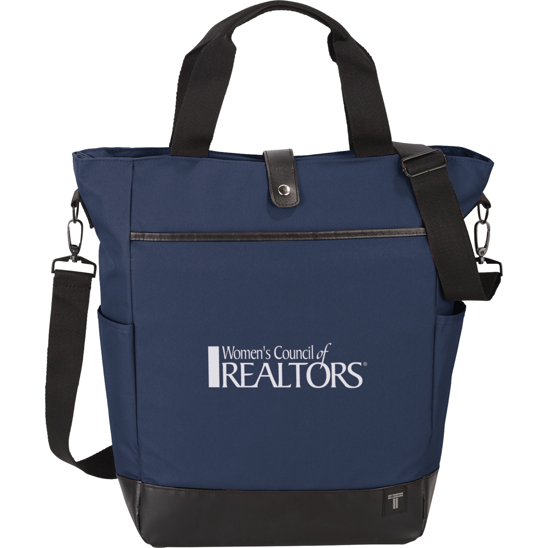 WCR Tranzip Tall 15 Computer Tote Totes,Computers,Tablets,Bags,Shoulders,Cases,Straps,Laptops,Macbooks,