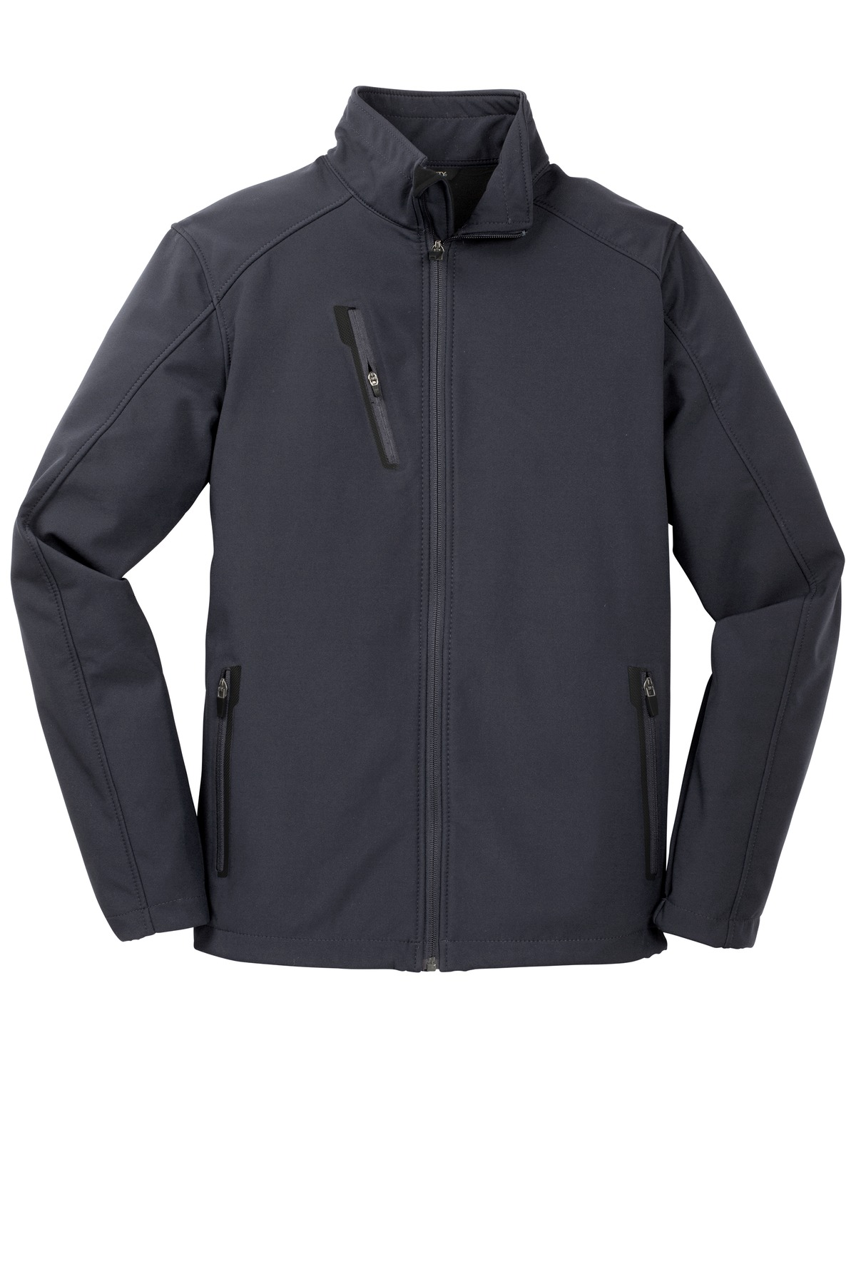 Welded Soft Shell Jacket - RCG1320