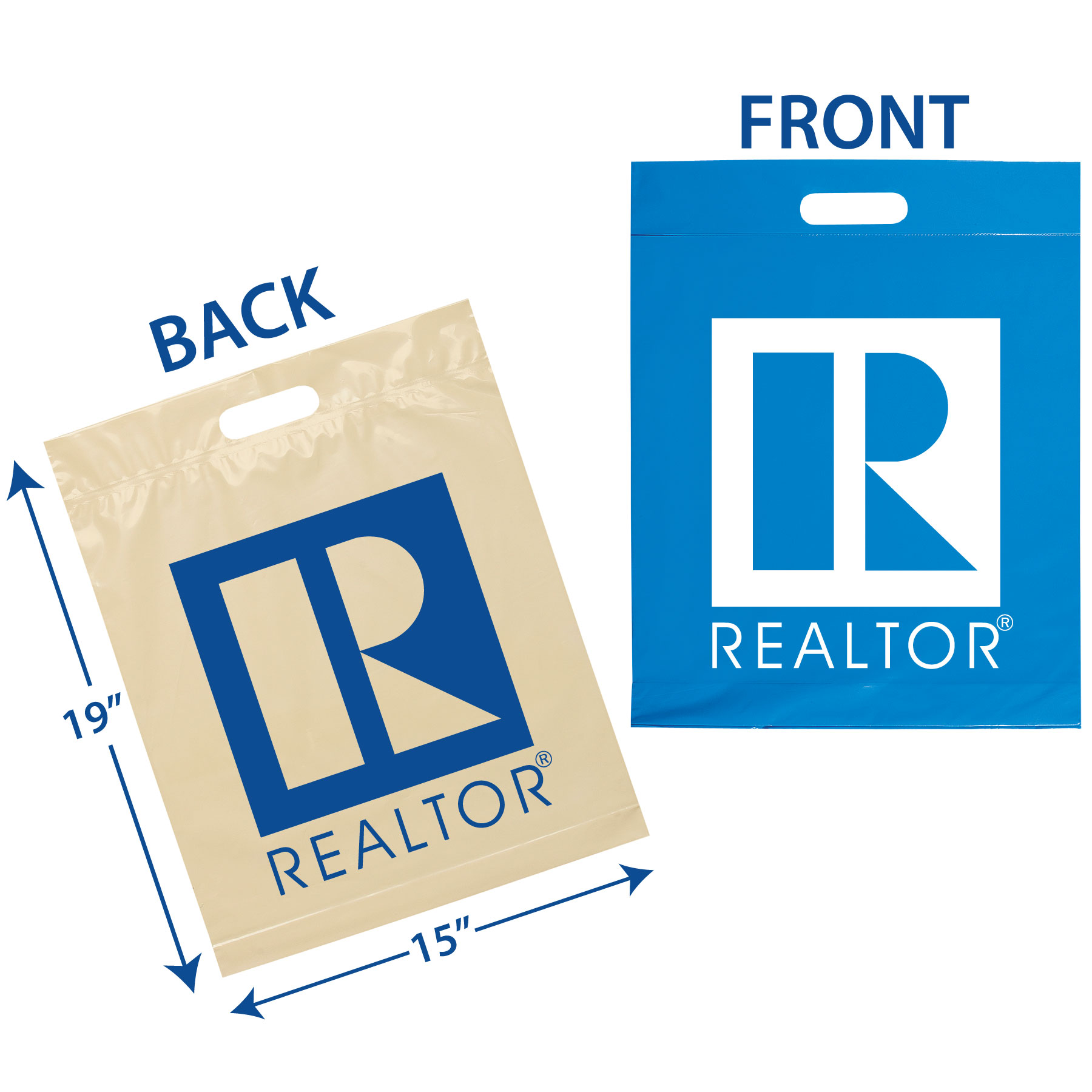 REALTOR® Logo Items
