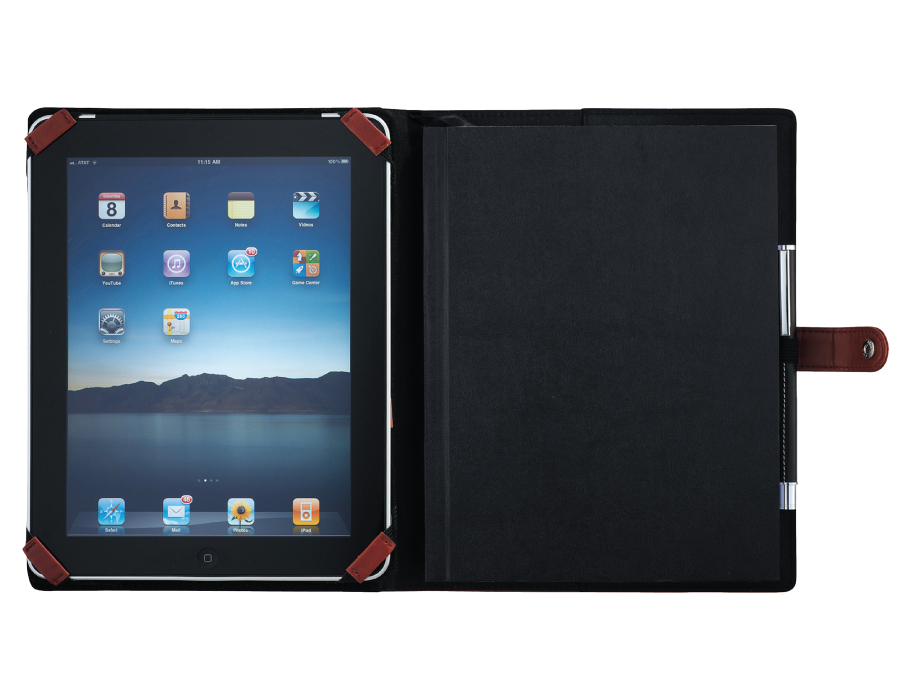 iTech Journalbook - WCR4301
