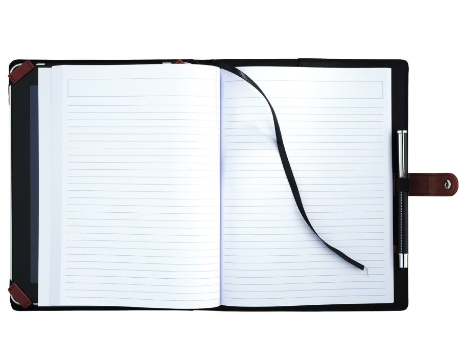 iTech Journalbook - WCR4301