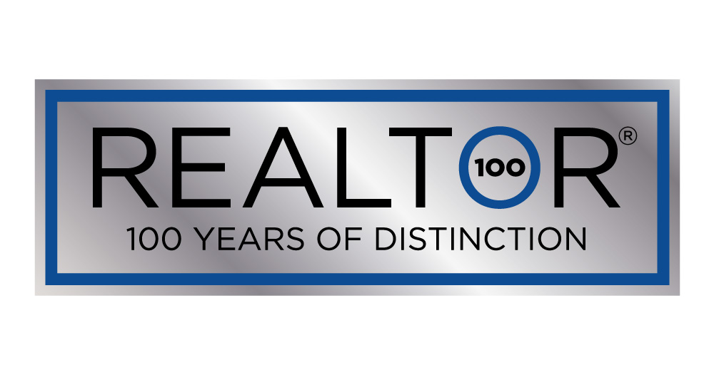 100 Years of Distinction Lapel Pin