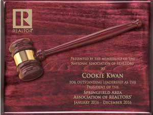 Premium Rosewood President%27s Gavel Plaque awards, plaques, gavels
