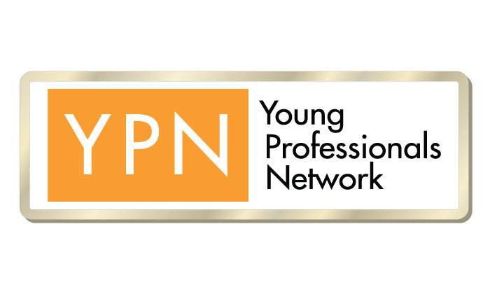 Young Professionals Network Lapel Pin pins, magnetic, realtors, lapels, young, professionals, networks, YPN