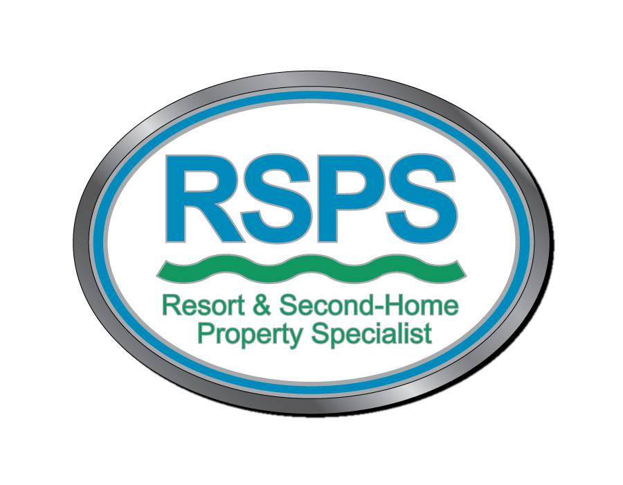 RSPS Pin (Resort and Second-Home Property Specialist) pins, magnetics, realtors, lapels, resorts, second, homes, property, properties, specialists, certifications