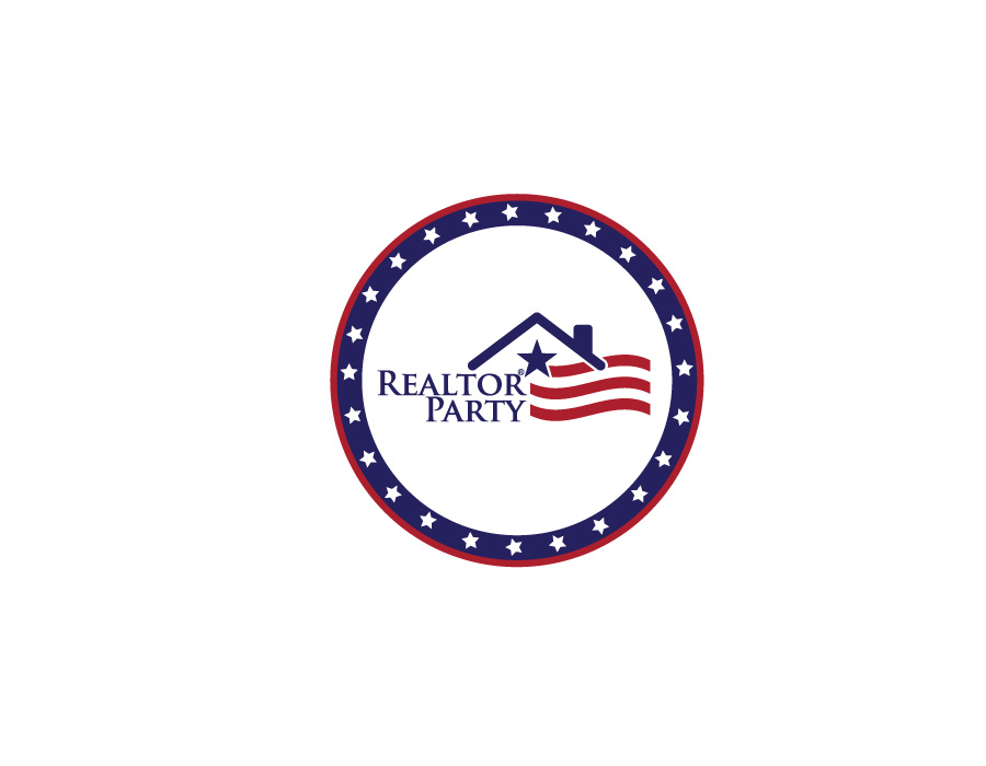 REALTOR Party - Buttons