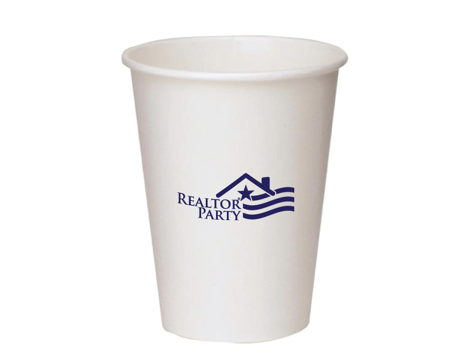 REALTOR Party - Paper Cup