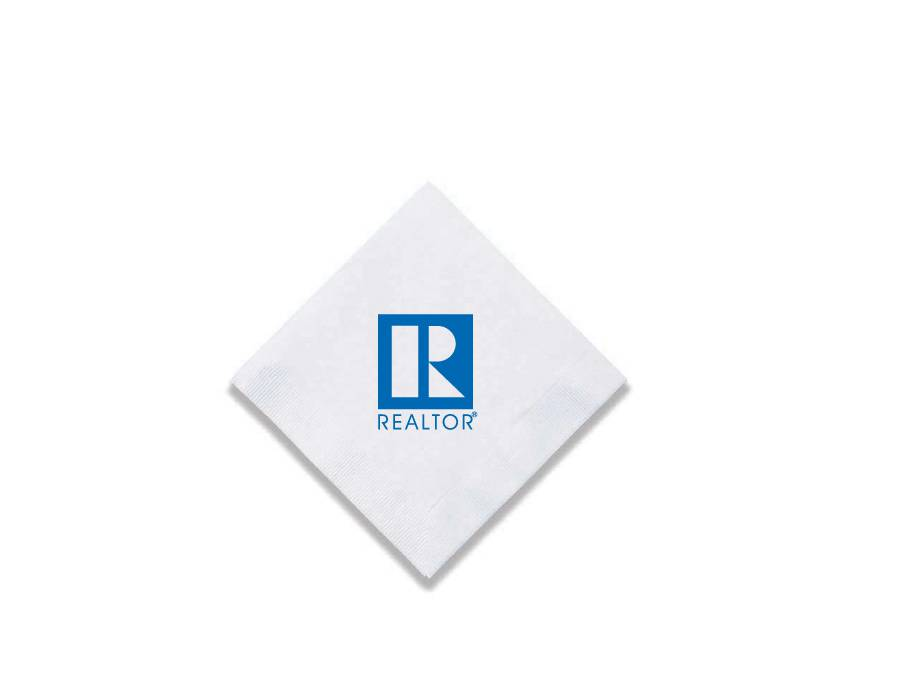 10in x 10in Beverage Napkins