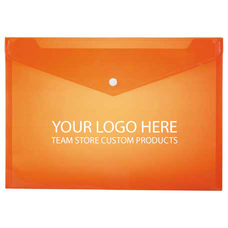 Plastic Document Envelope - Custom Envelopes,Pockets,Pouches,Doucments,Snaps
